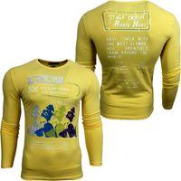 Longshirt Gelb 151 R-Neal 001