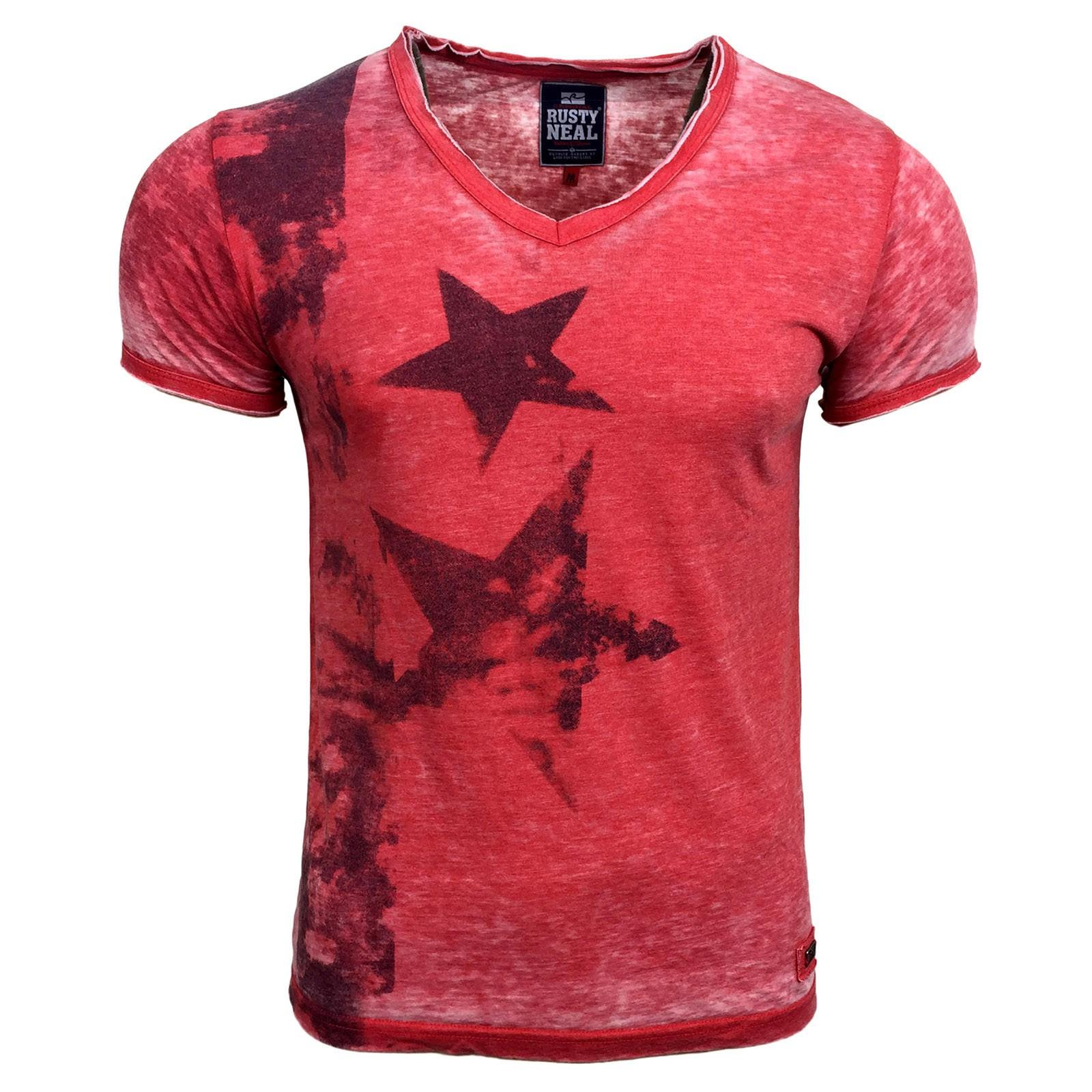 T-Shirt 6706 R-Neal