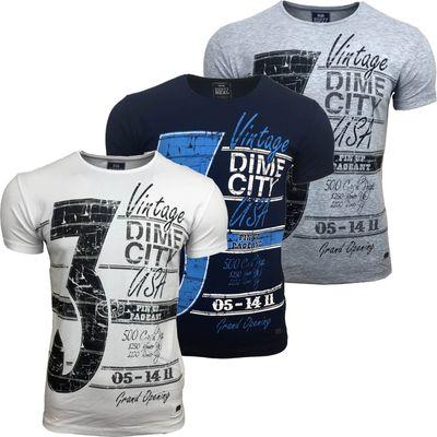 T-Shirt 6746 Rusty Neal