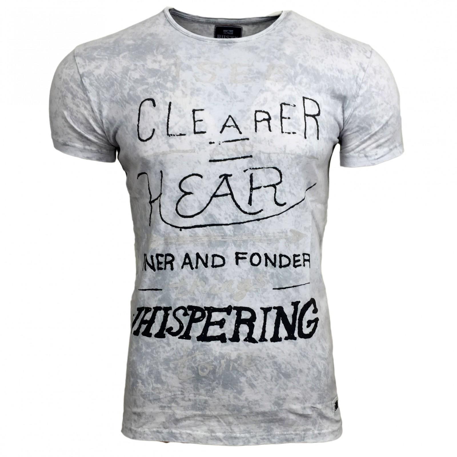 T-Shirt 6750 Rusty Neal