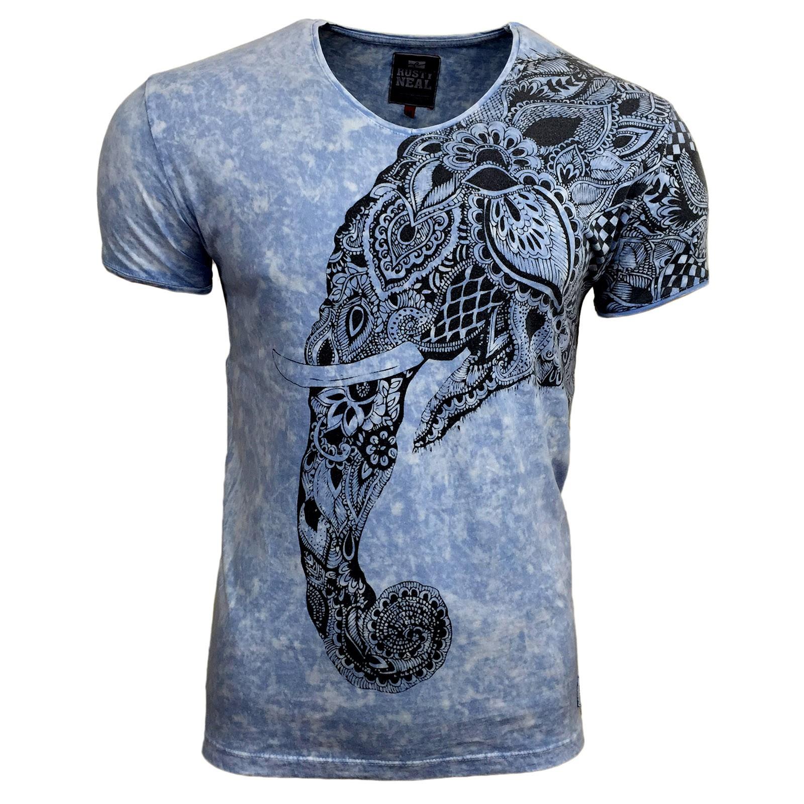 T-Shirt 6752 Rusty Neal