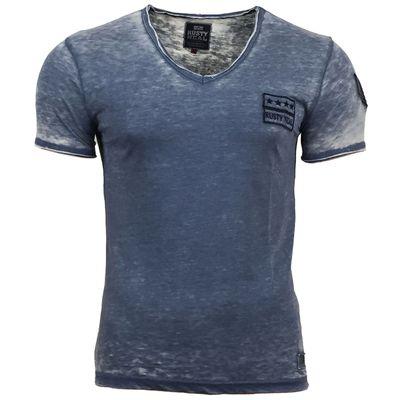 T-Shirt 6797 Rusty Neal