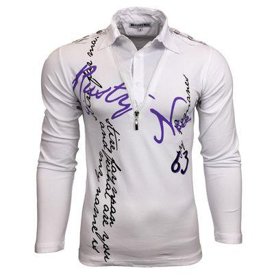 T-Shirt 4000 Rusty Neal