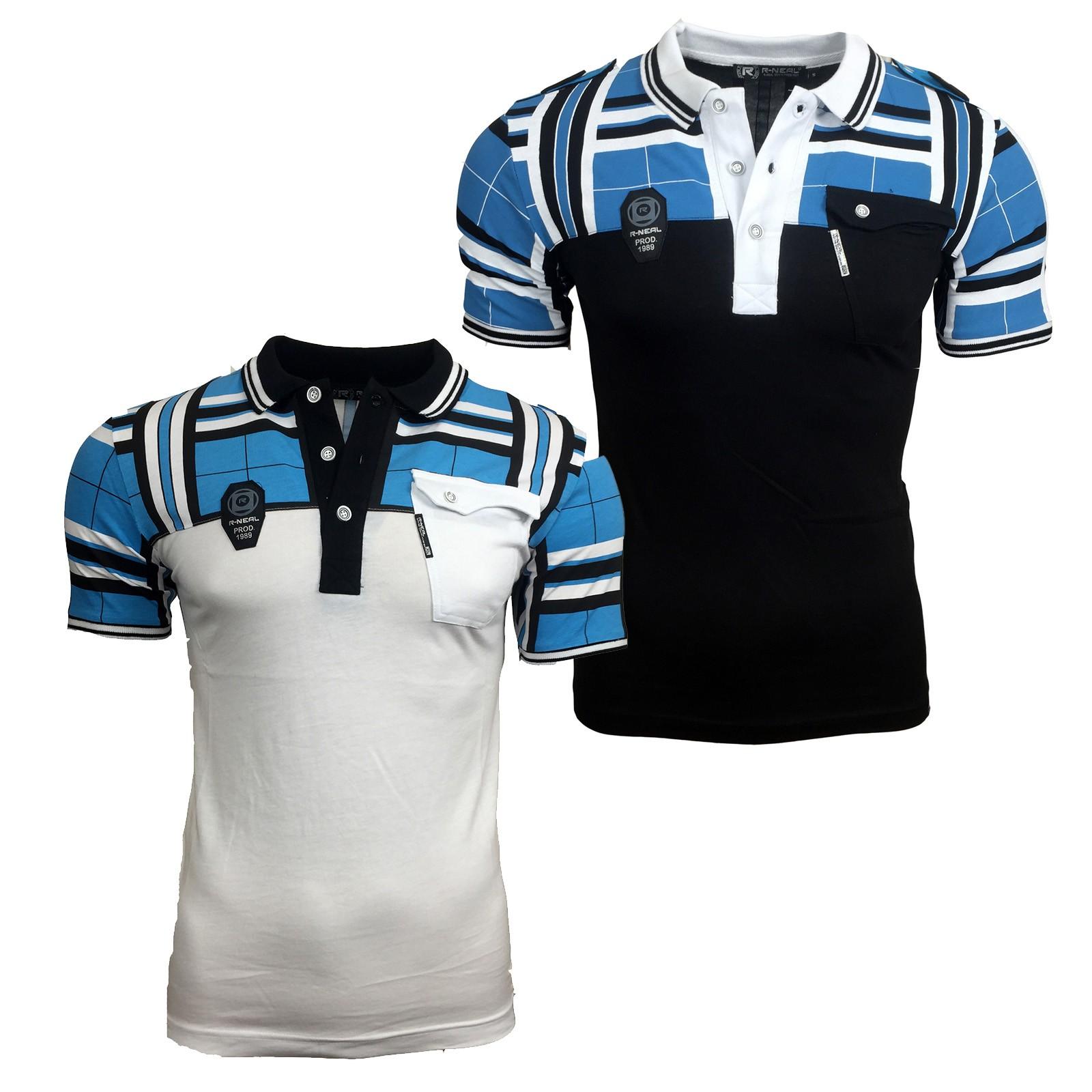 T-Shirt 5008 Rusty Neal