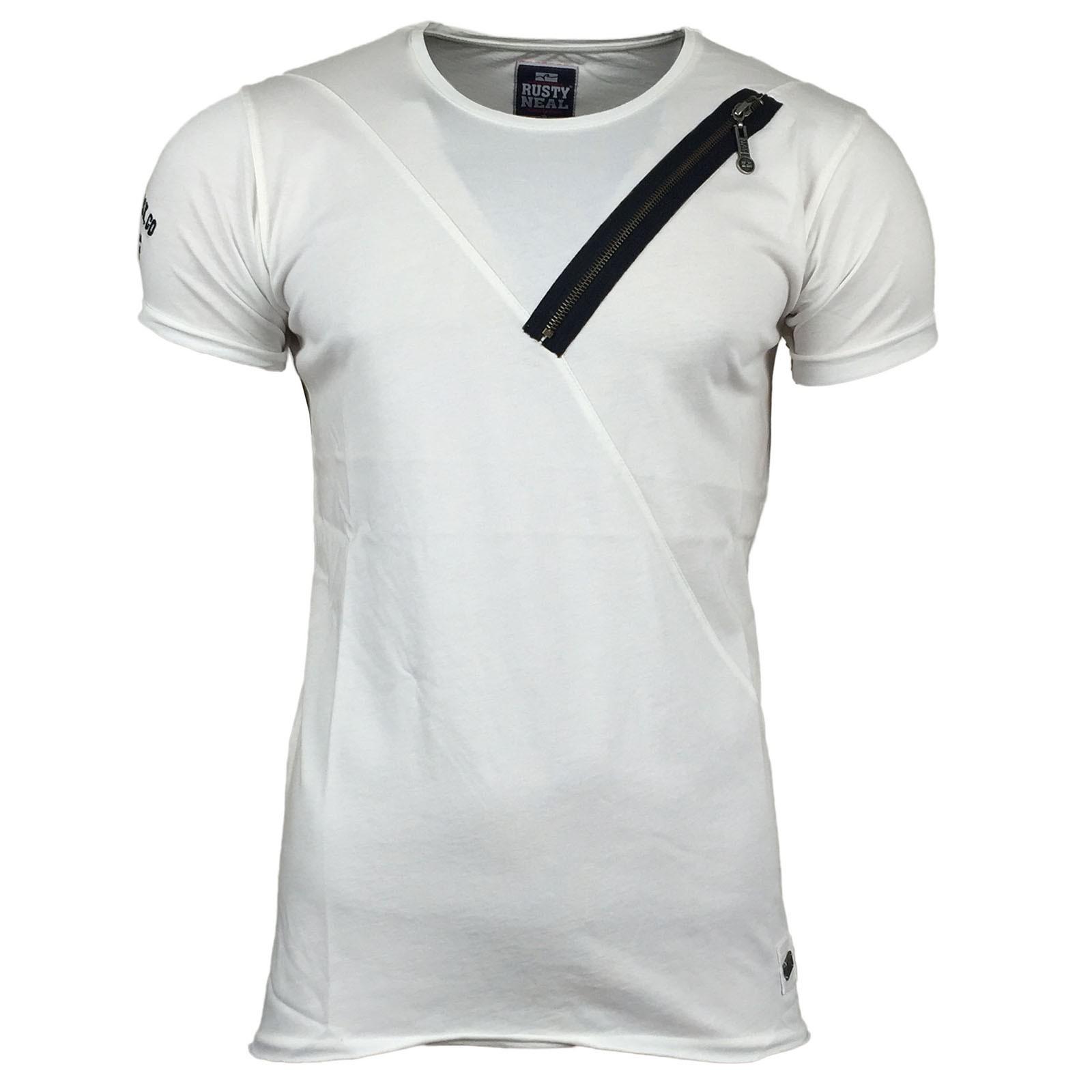 shirt herren mit rei verschluss a16820 herren t shirts kurzarm. Black Bedroom Furniture Sets. Home Design Ideas