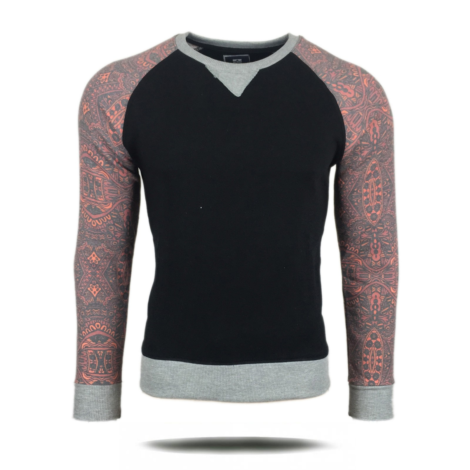 Pullover A1-9589