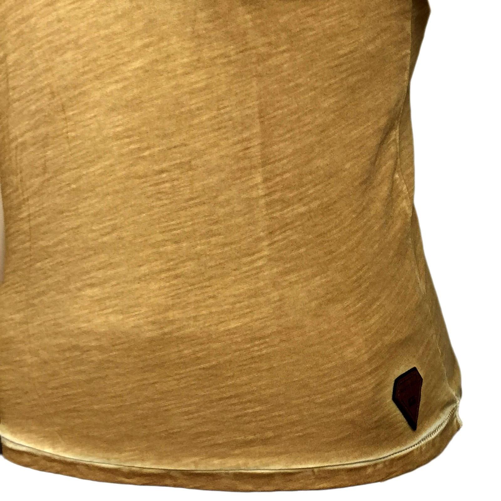 T Shirt Herren Kurzarm A1-RN15028