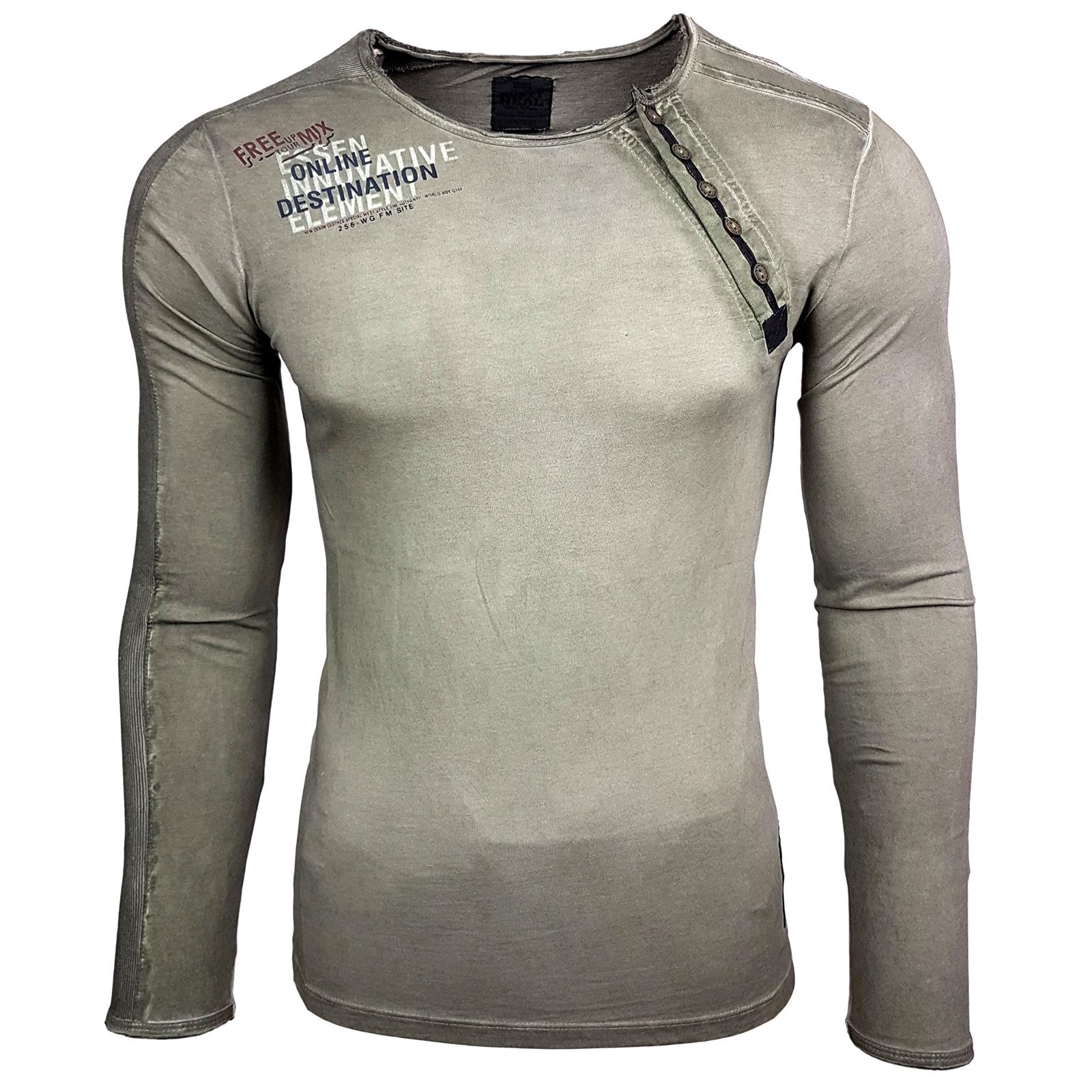 Longshirt A1-RN10120