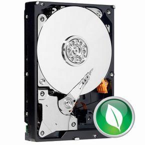 """Western Digital WD20EZRX 3,5"""" 2TB Caviar Green 64MB SATA-600 interne Festplatte"""