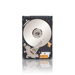 """Samsung SpinPoint M8 500GB 2,5"""" SATA2 HN-M500MBB/ST500LM012 5400RPM – Bild 2"""