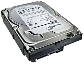 "Seagate Barracuda 7200.14 2TB 3,5"" SATA-600 64MB ST2000DM001 7200RPM – Bild 3"