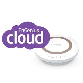 EnGenius ESR900 Wireless N900 2,4/5Ghz, 900Mbps Cloud Gigabit Dualband Router, USB 2.0 & EnShare – Bild 1