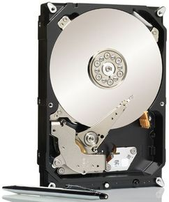 "Seagate Barracuda  HDD15 4TB 3,5"" ST4000DM000 SATA3 64MB 5900RPM – Bild 3"