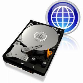 "WD Blue 250GB 3,5"" SATA3 7200RPM interne Festplatte"