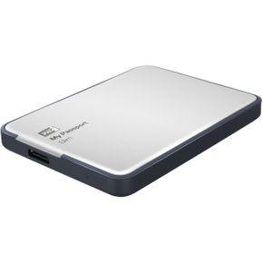 "WD MyPassport Slim 2TB USB3 2,5"" externe Festplatte SL      – Bild 2"