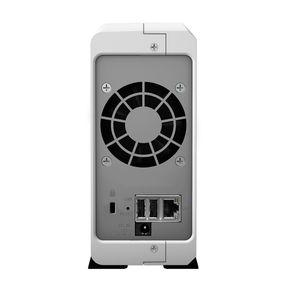 SYNOLOGY DiskStation DS115j 6TB NAS-Server 1-Bay + 1x 6TB HDD – Bild 4