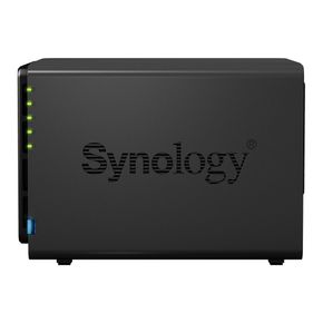 SYNOLOGY DiskStation DS416 NAS-Server 4-Bay + 4x 3TB Festplatten – Bild 3