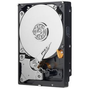 "Western Digital AV 320GB 3,5"" (WD3200AVVS) SATA-300 8MB 5400RPM Festplatte"