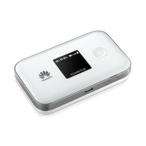 Huawei E5577 4G LTE 150Mbps 3.000mAh Mobile WiFi WLAN Hotspot weiß