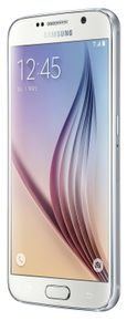 "Samsung Galaxy S6 Smartphone, 5,1"" Touch-Display, 32GB Speicher, Android 5.0, weiß – Bild 3"