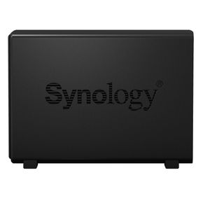 SYNOLOGY DiskStation DS116 2,5TB NAS-Server 1-Bay, 2x USB 3.0, 1x RJ45 – Bild 3