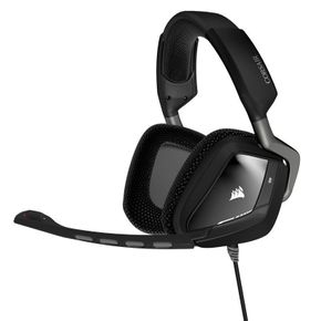 Corsair Gaming CA-9011130 VOID Dolby 7.1 RGB, Gaming Headset, Carbon – Bild 1