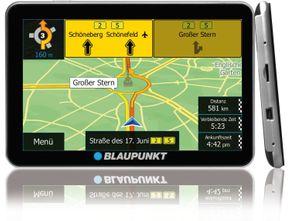 Blaupunkt TravelPilot 73 CE LMU Navigationssystem, 7 Zoll Display – Bild 3