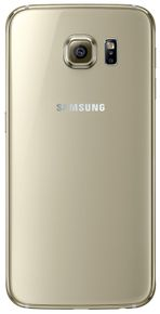 "Samsung Galaxy S6 Smartphone 5,1"" Touch-Display 64GB, Android 5.0 gold – Bild 6"