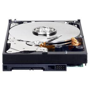 WD Blue 5TB 6Gb/s HDD internal (8,9cm 3,5Zoll, SATA) WD50EZRZ – Bild 3