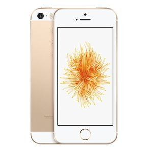 Apple iPhone SE Smartphone 64GB 4 Zoll IPS Retina-Touchscreen, 12 MP Kamera – Bild 4