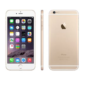 "Apple iPhone 6 Smartphone 4,7"" Touch-Display, 64 GB Speicher  – Bild 3"