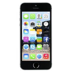 Apple iPhone SE Smartphone 16GB 4 Zoll IPS Retina-Touchscreen, 12 MP Kamera – Bild 8