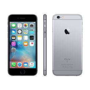 Apple iPhone 6s Smartphone 4,7 Zoll Display, 16GB interner Speicher, iOS – Bild 2