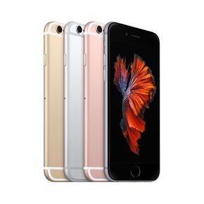 Apple iPhone 6s Smartphone 4,7 Zoll Display, 64GB interner Speicher, iOS – Bild 1