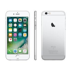 Apple iPhone 6s Smartphone 4,7 Zoll Display, 64GB interner Speicher, iOS – Bild 3