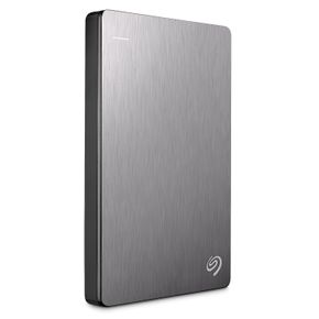 Seagate Backup Plus Slim Portable, externe tragbare Festplatte, USB 3.0, PC & MAC & PS4 – Bild 10