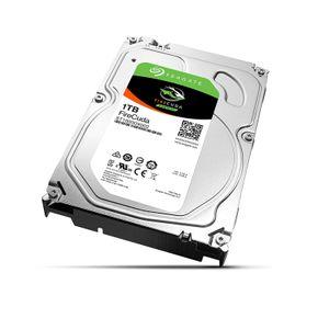 "Seagate FireCuda 1TB, ST1000DX002, Festplatte, SSHD, 3,5"", 64MB Cache – Bild 2"