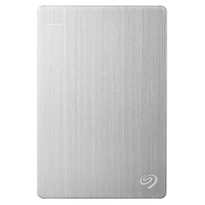 Seagate Backup Plus Ultra Slim externe tragbare Festplatte USB 3.0, PC & MAC & PS4 – Bild 6