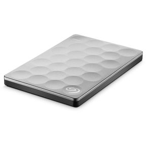 Seagate Backup Plus Ultra Slim externe tragbare Festplatte USB 3.0, PC & MAC & PS4 – Bild 2