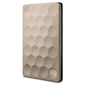 Seagate Backup Plus Ultra Slim externe tragbare Festplatte USB 3.0, PC & MAC & PS4 – Bild 13