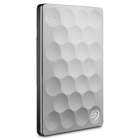 Seagate Backup Plus Ultra Slim externe tragbare Festplatte USB 3.0, PC & MAC & PS4 – Bild 5