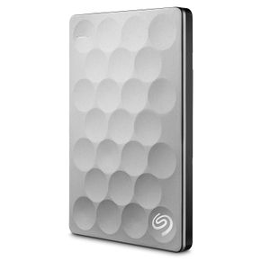 Seagate Backup Plus Ultra Slim externe tragbare Festplatte USB 3.0, PC & MAC & PS4 – Bild 4