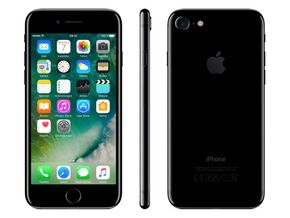 Apple iPhone 7 Smartphone (11,9 cm (4,7 Zoll), 32GB / 128GB / 256GB interner Speicher, iOS 10 – Bild 2