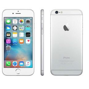 "Apple iPhone 6 Smartphone 4,7"" Touch-Display, 16 GB Speicher  – Bild 3"