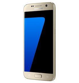 Samsung Galaxy S7 Smartphone (5,1 Zoll (12.92 cm) Touch-Display, 32GB interner Speicher, Android OS) – Bild 10