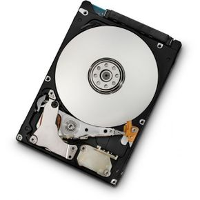 "Hitachi HGST Travelstar Z7K500 250GB 2,5"" HTS725025A7E630 SATA-600 32MB 7200RPM 7mm"