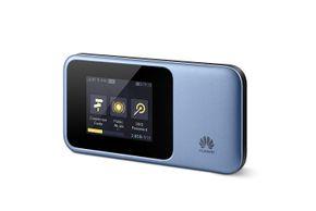 Huawei E5788 Gigabit LTE Cat.16 mobiler WiFi  Hotspot 4G / 5G 1Gb/s blau – Bild 1