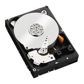 "Hitachi HGST Ultrastar C10K1800 4Kn, SAS 12Gb/s, 10520rpm, 128MB Cache, 2,5"" interne Festplatte - recertified"