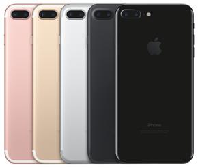 Apple iPhone 7 Smartphone (11,9 cm (4,7 Zoll), 32GB / 128GB / 256GB interner Speicher, iOS 10 – Bild 11