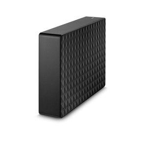 "Seagate Expansion Desktop  4TB STEB4000200 Externe Festplatte 3,5 "" USB 3 Black – Bild 5"